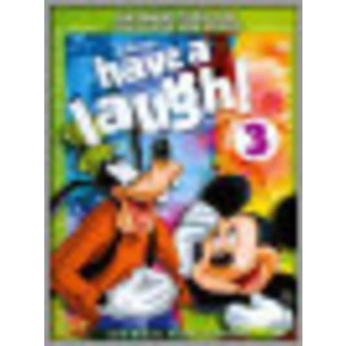Disney: Have a Laugh, Vol. 3 [DVD] [2011]