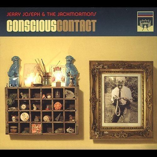 Conscious Contact CD (2002)