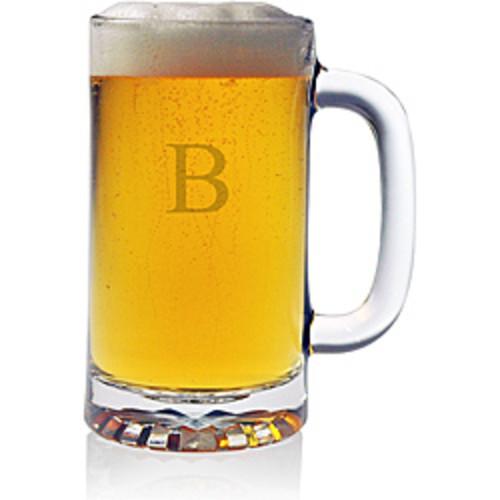 Libbey 16-oz Glass Mug (Case of 12)