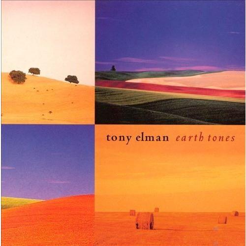 Earth Tones [CD]