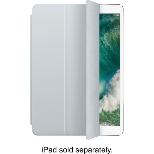 Apple - Smart Cover for 10.5-inch iPad Pro - Mist Blue