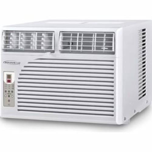 Soleus 8,000 BTU Energy Star Window Air Conditioner with Remote Control