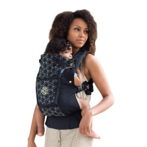 Lllbaby Complete Embossed Luxe Baby Carrier