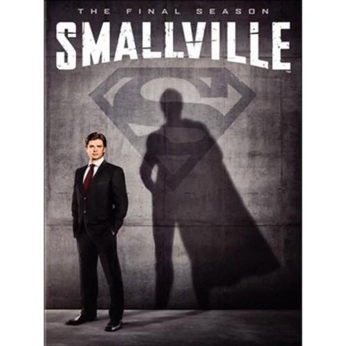 Smallville: The Final Season [6 Discs]