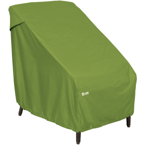 Classic Accessories Sodo Patio Chair Furniture Storage Cover, Herb