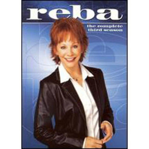 Reba: The Complete Third Season [3 Discs]