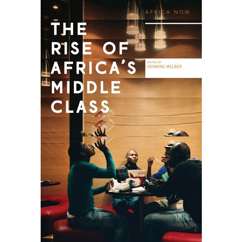 The Rise of Africa's Middle Class