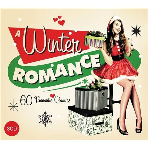 A Winter Romance [CD]