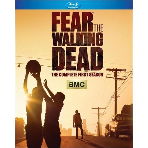 Fear the Walking Dead: The Complete First Season [Blu-ray]
