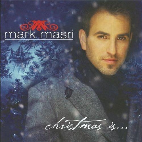 Christmas Is [CD]