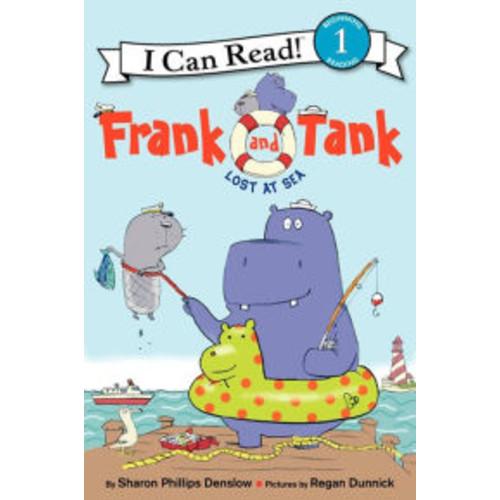 Frank and Tank: Lost at Sea