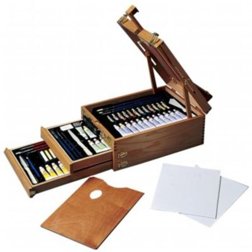 Martin Universal Design Every Media Easel Box Set (Mrtud002)