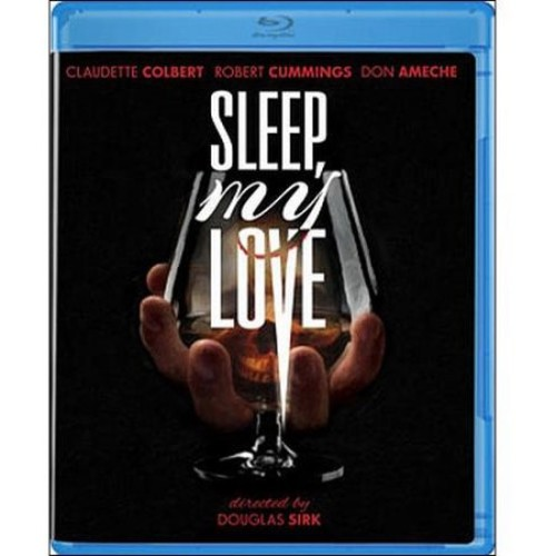 Sleep, My Love (1948) (Blu-ray) (Full Frame)