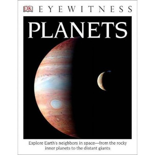 Planets (Paperback)