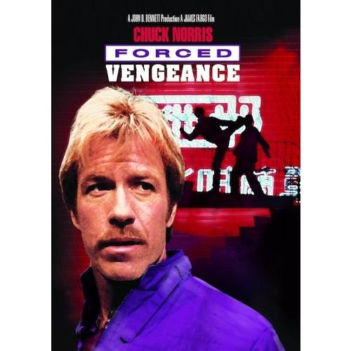 Forced Vengeance [DVD] [1982]