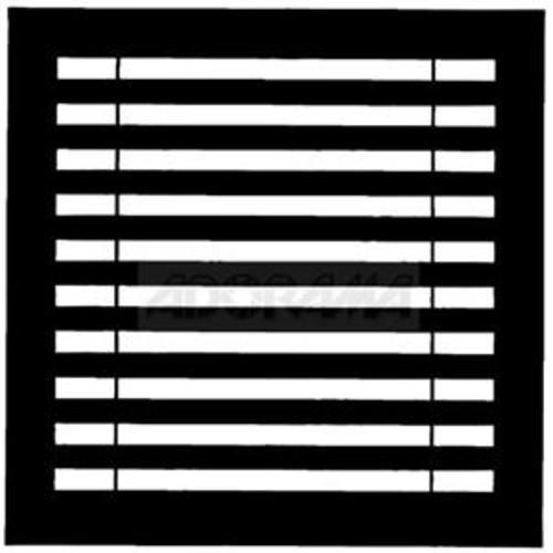 Chimera Horizontal Blinds Window Pattern for Frame 5320