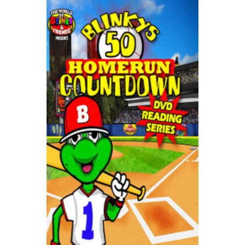 Blinky's 50 Home Run Challenge