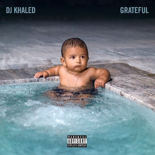 Grateful [2 LP] [LP] [PA]