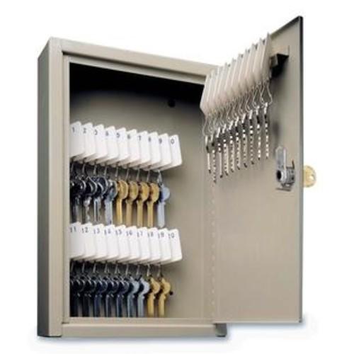 MMF Industries Uni-tag 30-key Cabinet