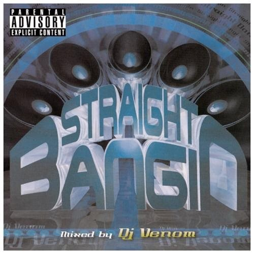 Straight Bangin Vol. 1 (Explicit Version) CD
