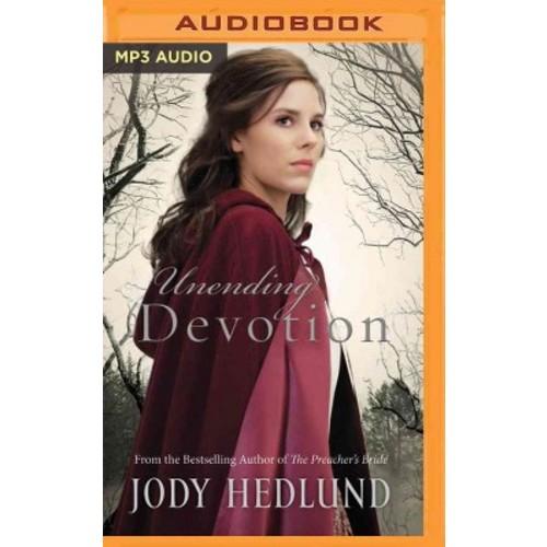 Unending Devotion (MP3-CD) (Jody Hedlund)