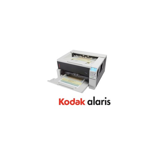 Kodak i3200 (1640549) up to 50 ppm/100 ipm output up to 1200 dpi Dual CCD Flatbed Document Scanner
