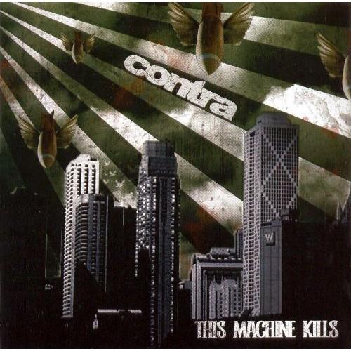 This Machine Kills CD (2005)