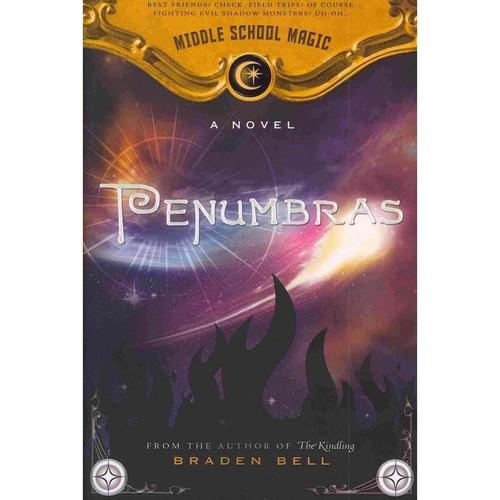 Penumbras (Middle School Magic)