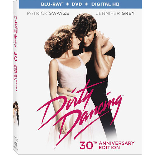 Dirty Dancing (30th Anniversary Editi (Blu-ray)