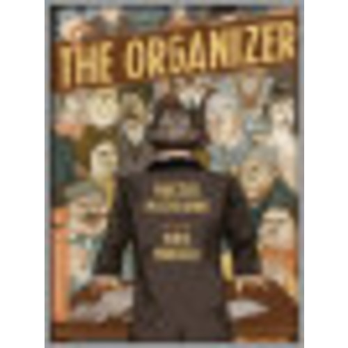 The Organizer [Criterion Collection] [Blu-ray] [1963]