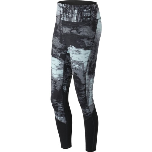 New Balance Women's Elixir Printed Tights