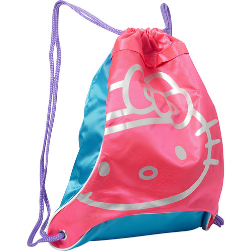 Hello Kitty Golf Hello Kitty GO! Sackpack