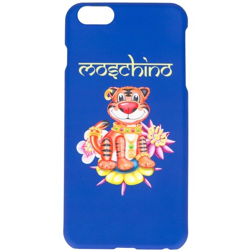 jewelled tiger iPhone 6 Plus case