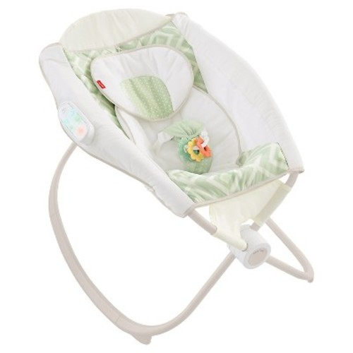 Fisher Price Smart Connect Rock N Play Sleeper Neutral