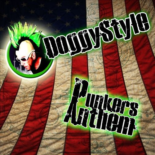 Punker's Anthem [LP] - VINYL