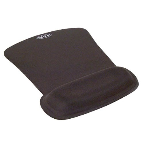 Belkin WaveRest Gel Mouse Pad with Wrist Support