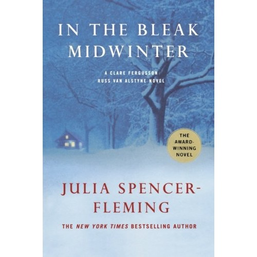 In the Bleak Midwinter (Clare Fergusson/Russ Van Alstyne Mysteries)