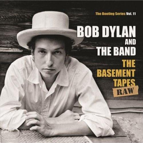 Bootleg Series, Vol. 11: The Basement Tapes - Raw [LP] - VINYL