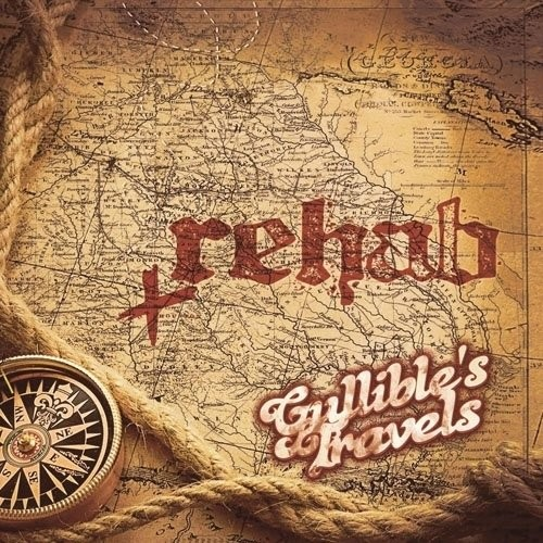Gullible's Travels [CD]