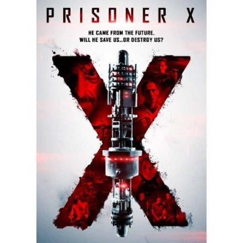 Image Entertainment Prisoner X [DVD]