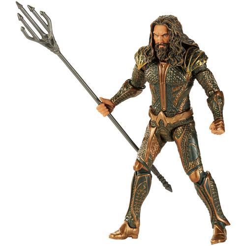 DC Comics Justice League Multiverse - Aquaman Figure