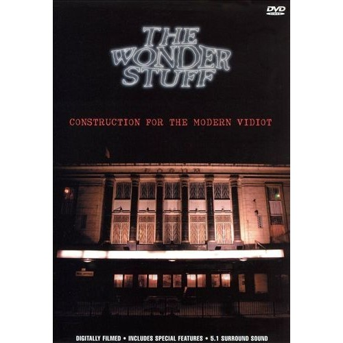 Wonderstuff-Construction For the Modern Vidiot