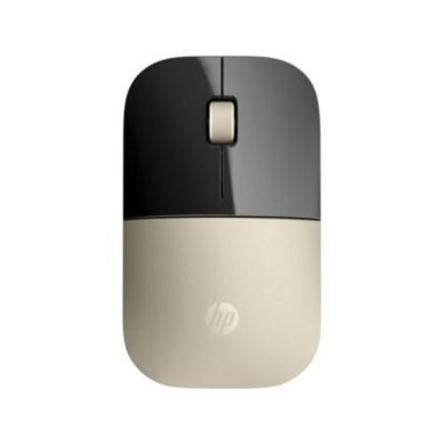 HP Z3700 USB Wireless Blue LED Mouse, G