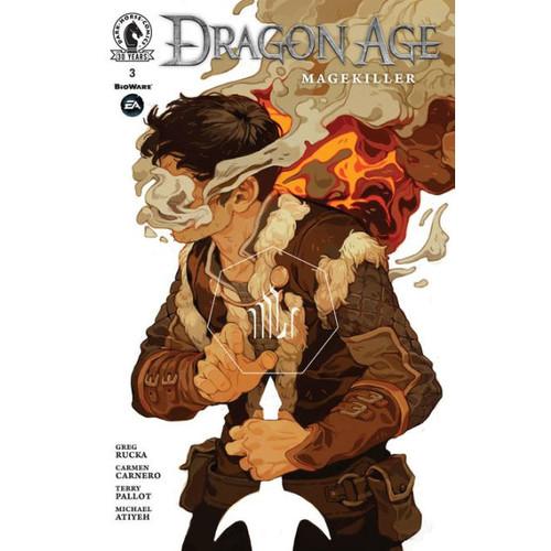 Dragon Age: Magekiller #3