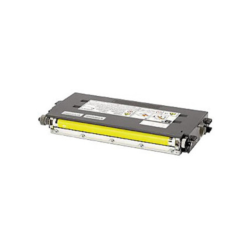 Ricoh Yellow Toner Cartridge