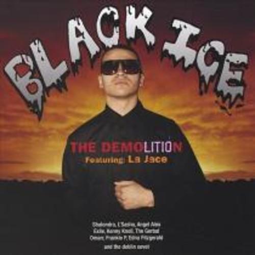 The Demolition [CD]