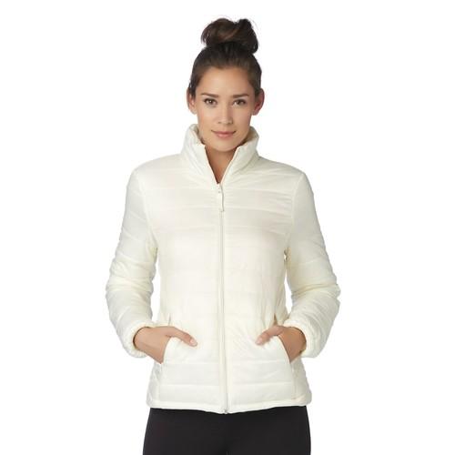 Women's Puffer Jacket [Fit : Women's]