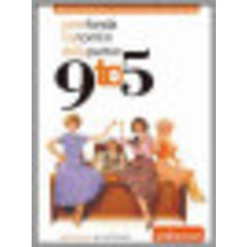 Nine to Five: Sexiest, Egotistical, Lying Hypocritical Bigot Edition [WS] [DVD] [1980]