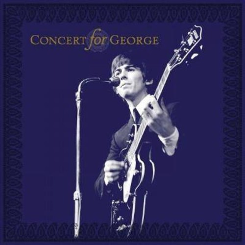 Various - Concert For George (Vinyl)