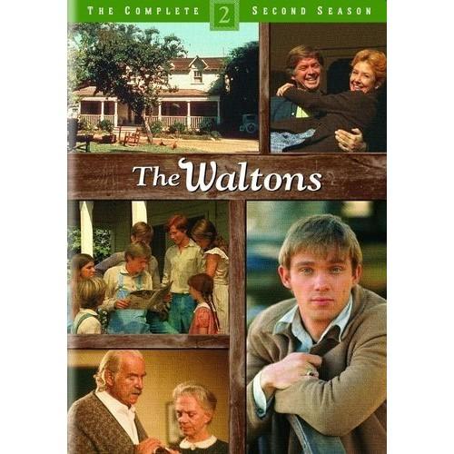 Waltons: Season 2